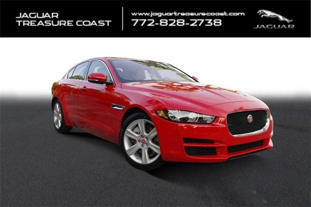 Certified Pre-Owned 2019 Jaguar XE 25t Premium